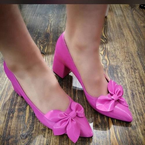 کفش-مجلسی